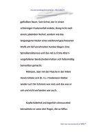 Ratlos mit Frust (aus meinem autobiografischen Roman TREUFLEISCH) - Page 7