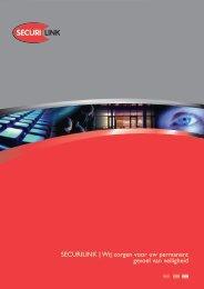 Klik hier om de brochure te downloaden (pdf) - G4S Secure Monitoring