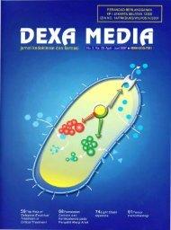 daftar isi - Dexa Medica