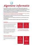 Naschoolse Activiteiten - Combiwel - Page 5