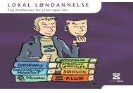 LOKAL LØNDANNELSE - Dansk El-Forbund