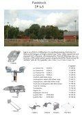 höghöjdsarmaturer/strålkastare 250-400w ... - Scan Interlight - Page 2
