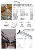 höghöjdsarmaturer/strålkastare 250-400w ... - Scan Interlight - Page 3