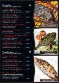 entradas frías / entradas calientes / - Restaurant Villa Maria - Page 6
