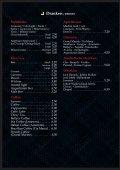 entradas frías / entradas calientes / - Restaurant Villa Maria - Page 7