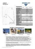 Datablad Omme 2100 - Brubakken - Page 2