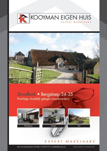 Download brochure - Kooyman Eigen Huis