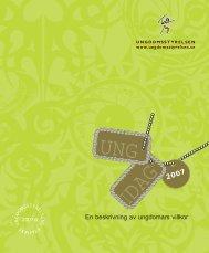 Hämta hela rapporten här - Tema asyl & integration