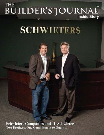 Schwieters Two Companies - Schwieters Companies, Inc.