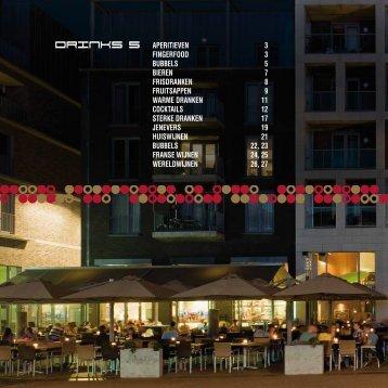 bar - Brasserie 360, Genk
