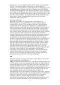 Individualism, gemenskap och kreativitet - Martinus Center Klint - Page 5