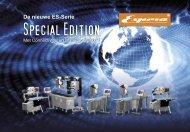 Special Edition - ESPERA-WERKE GMBH