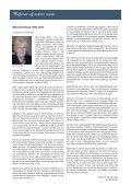 Nyt fra formanden - Foreningen af Erhvervskvinder - Page 3