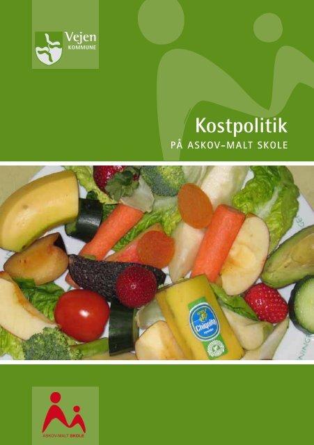 Kostpolitik - Askov-Malt Skole