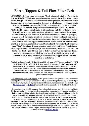 Download artikel (PDF) - Keversite.NL