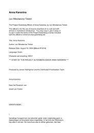 Anna Karenina - Universia Livros