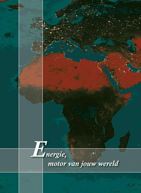 6 De toekomst van onze energie - EFDA