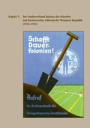 Festschrift LSK Kap. 2 Druck A4 - Landesverband Sachsen der ...