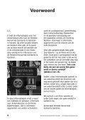 Informatiegids van de Hersteld Hervormde Gemeente te Garderen - Page 6