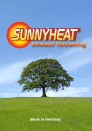 Kataloog (PDF) - Sunnyheat by Tophouse