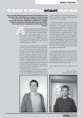 magazine - Arbeid & Milieu - Page 3