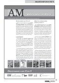 magazine - Arbeid & Milieu - Page 5