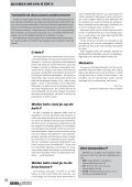 magazine - Arbeid & Milieu - Page 6
