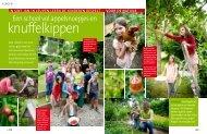 Een school vol appelsnoepjes en - Sint-Jan