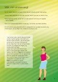 Tab dig på den lette måde med FiguActiv - PlejeProdukter.dk - Page 3