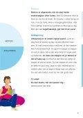 Tab dig på den lette måde med FiguActiv - PlejeProdukter.dk - Page 5
