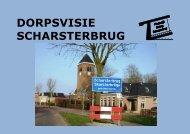 DORPSVISIE SCHARSTERBRUG