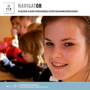 NAVIGATOR - Risico-monitor.nl