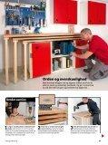 Komplet værksted på kun 2 kvadratmeter - Gør Det Selv - Page 6