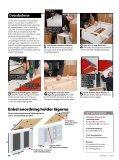 Komplet værksted på kun 2 kvadratmeter - Gør Det Selv - Page 7
