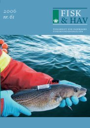 nr. 61 - DTU AQUA - Seafood Spoilage & Safety Predictor