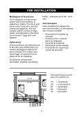 Gulvvarme-installationsvejl - VVS Grossisten - Page 4