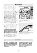 Gulvvarme-installationsvejl - VVS Grossisten - Page 6
