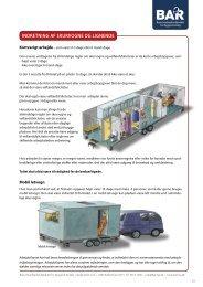 Hent Indretning af skurvogne og lignende - print - BAR Bygge & Anlæg
