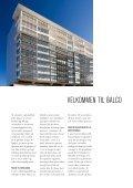 GLASINDDÆKKEDE ALTANER - Balco - Page 2
