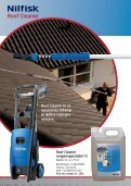 Roof Cleaner brochure - Nilfisk-ALTO - Page 2