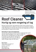 Roof Cleaner brochure - Nilfisk-ALTO - Page 3
