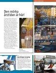Smidigare och säkrare trafik med cirkulation - Falu Kommun - Page 2