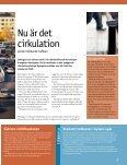 Smidigare och säkrare trafik med cirkulation - Falu Kommun - Page 3