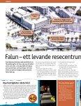 Smidigare och säkrare trafik med cirkulation - Falu Kommun - Page 4