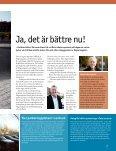 Smidigare och säkrare trafik med cirkulation - Falu Kommun - Page 7