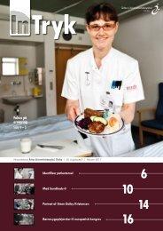 Fokus på ernæring Side 4 – 5 - Aarhus Universitetshospital