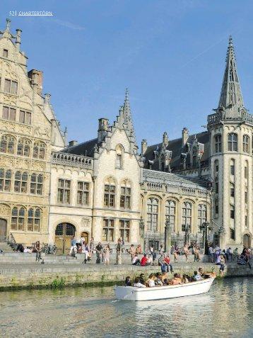 52 CHARTERTÖRN - Visit Gent