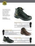 Catalogus Grisport veiligheidsschoenen - PROFI-TEX.NL - Page 6