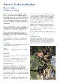 Försvarsmakts- hund (pdf) - Page 2