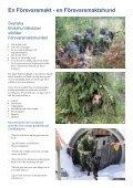 Försvarsmakts- hund (pdf) - Page 4